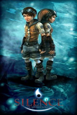 Silence: The Whispered World II