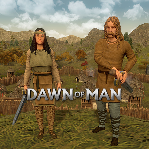 Dawn of Man [v 1.0.3] (2019)