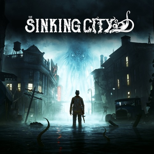 The Sinking City (2019)