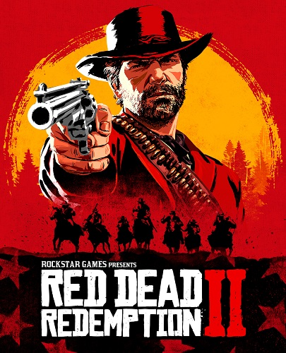 Red Dead Redemption 2 (2019)